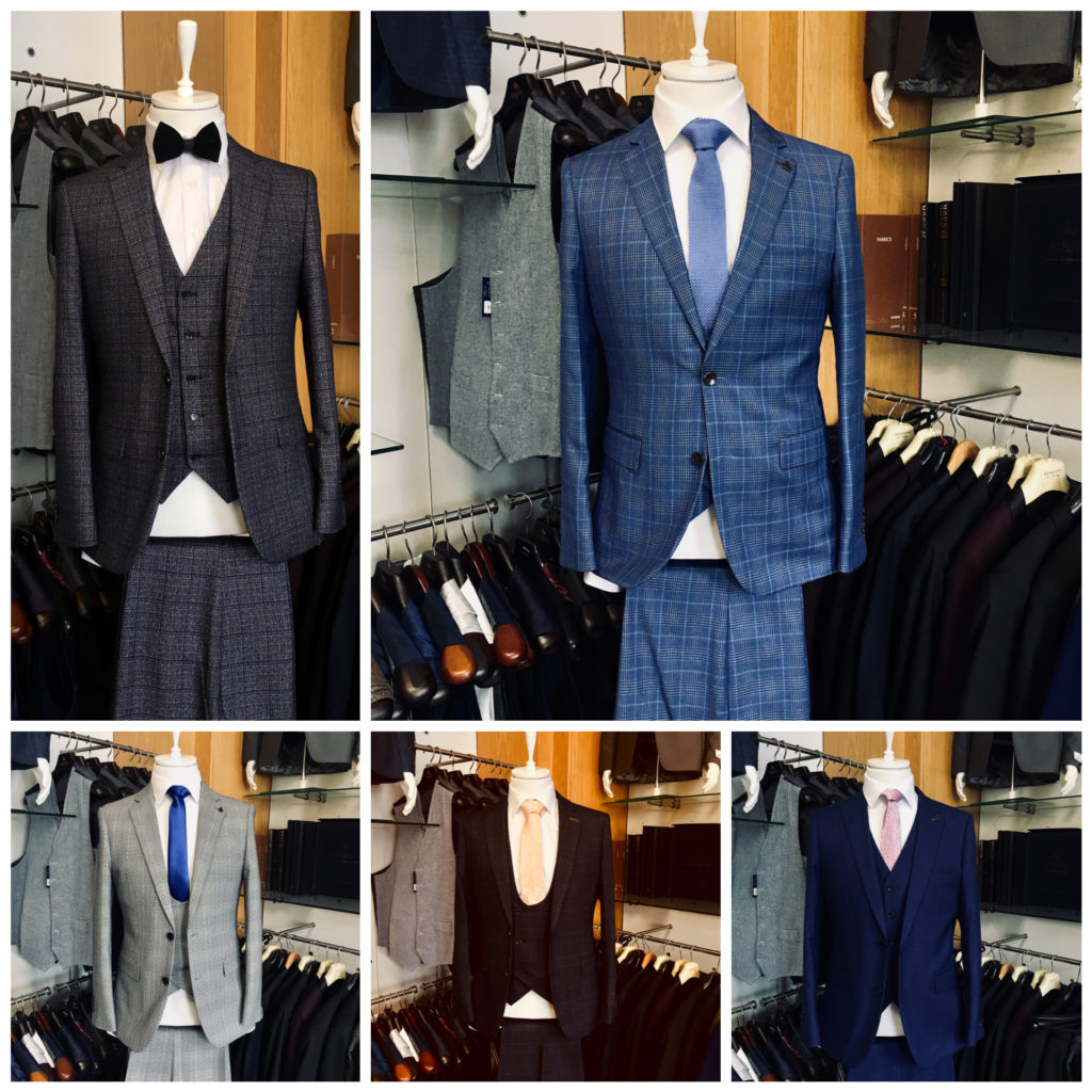 ce12b5a2304f22 Mens Suits News Archives - Tom Murphy's Formal and Menswear
