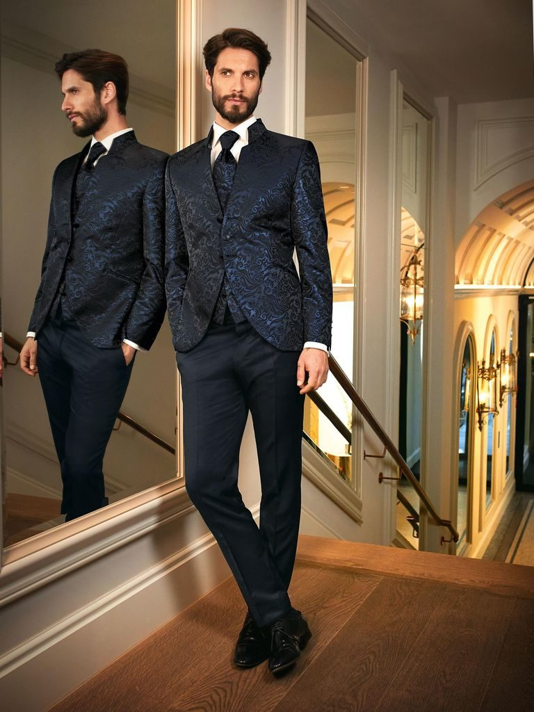 prestige wedding suit