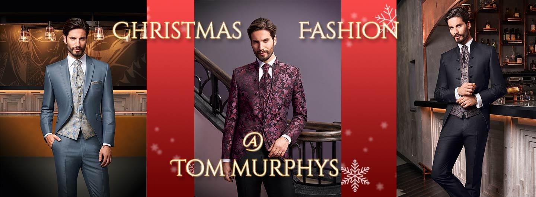 Christmas at Tom Murphys