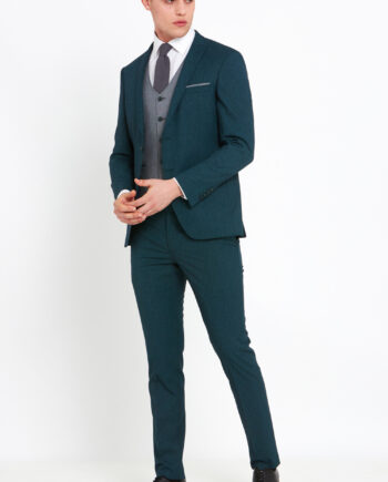 Lloyd Forest 3 Piece Suit