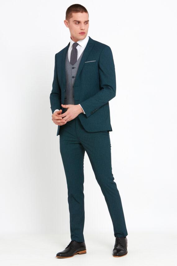 Lloyd Forest 3 Piece Suit