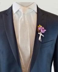 Gillingham Ivory Suit