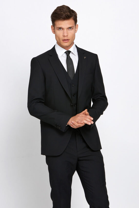 James Black 3 Piece Suit