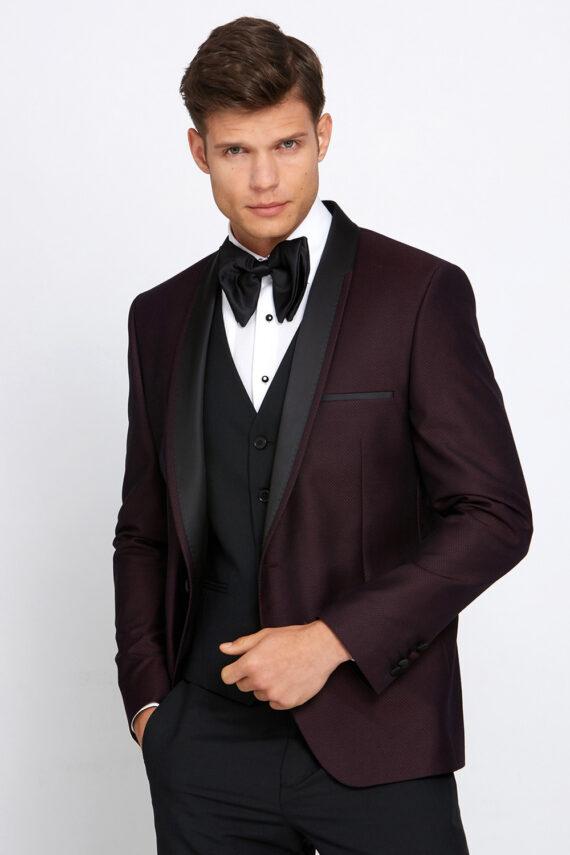 Elton Wine Tuxedo