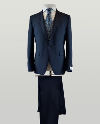 Royal Navy 3 Piece Suit