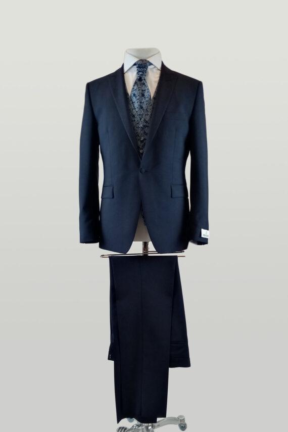Royal Navy 3 Piece Suit