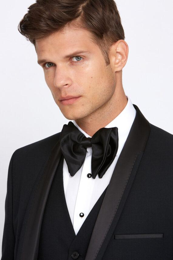 Shawl Collar Black Tuxedo