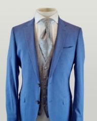 Sky Suit Malaga waistcoat