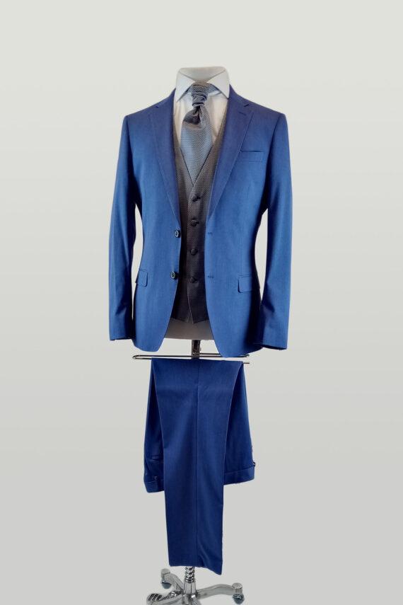 Sky Suit Zaragoza Waistcoat