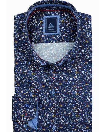 Amalfi Burgundy shirt