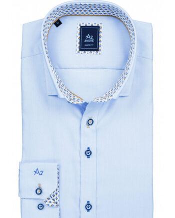 Bali Blue Shirt