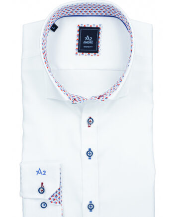 Bali White Shirt