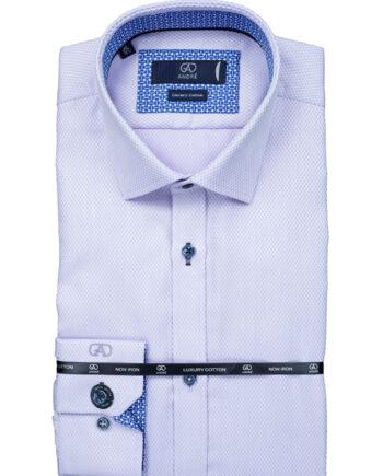 Cambridge Blue Formal shirt