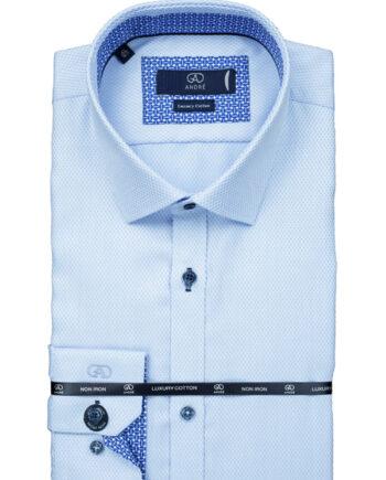 Cambridge Lilac Formal shirt