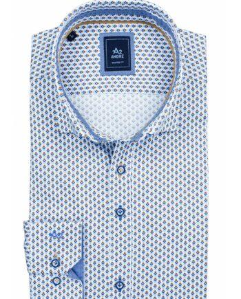 Clonmel Taupe Shirt
