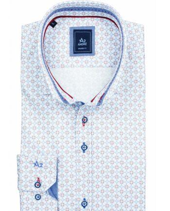 Dover Blue shirt