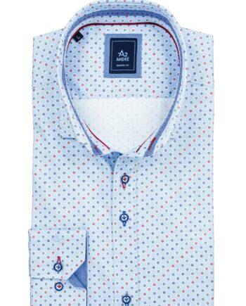 Drury Blue Shirt