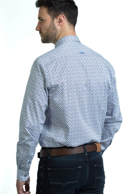 Paul Pink Shirt