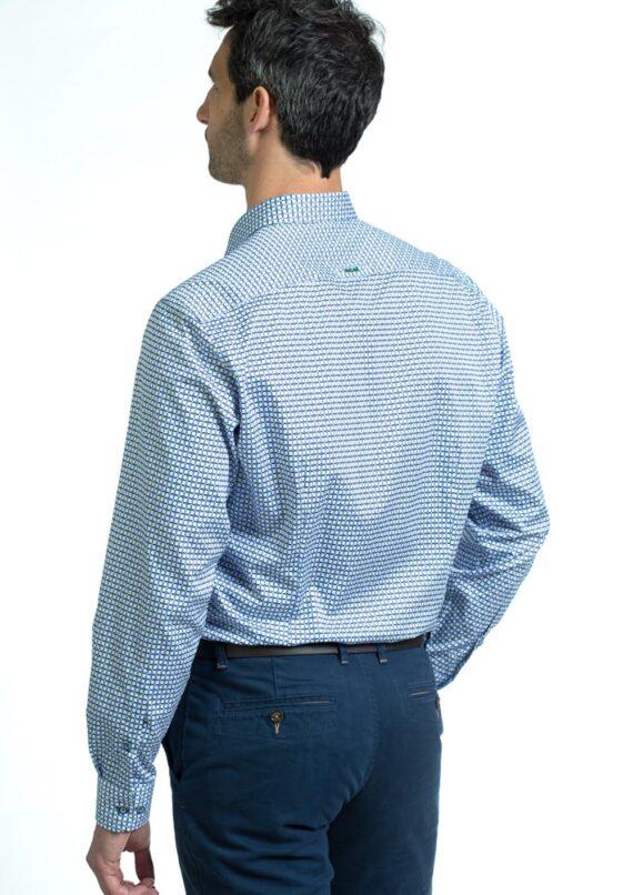 Capel Forrest shirt