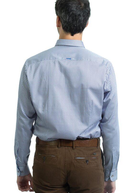 Slaney Taupe Shirt