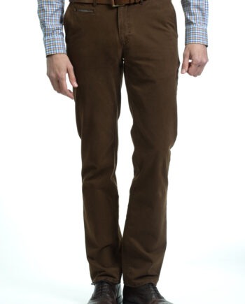 Trent Gold Chinos