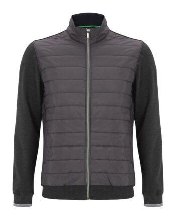 Cory Charcoal Jacket