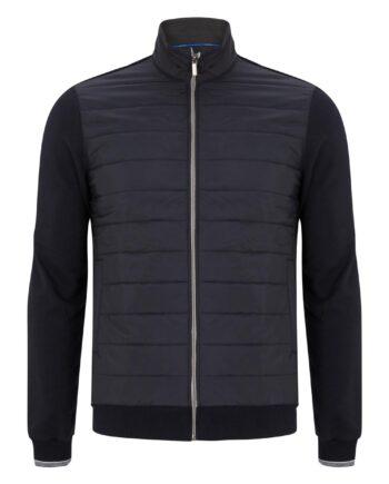 Cory Navy Jacket