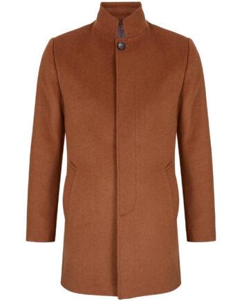 Ely Camel Coat