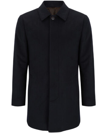 Tom Wool Coat