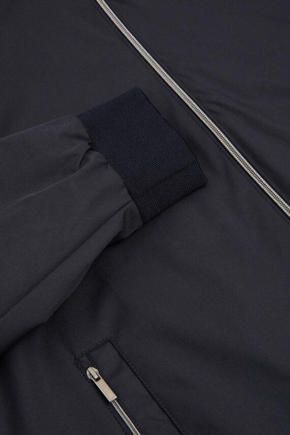 Vienna Navy Jacket