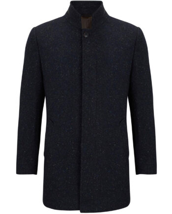 ZAK Wool Coat