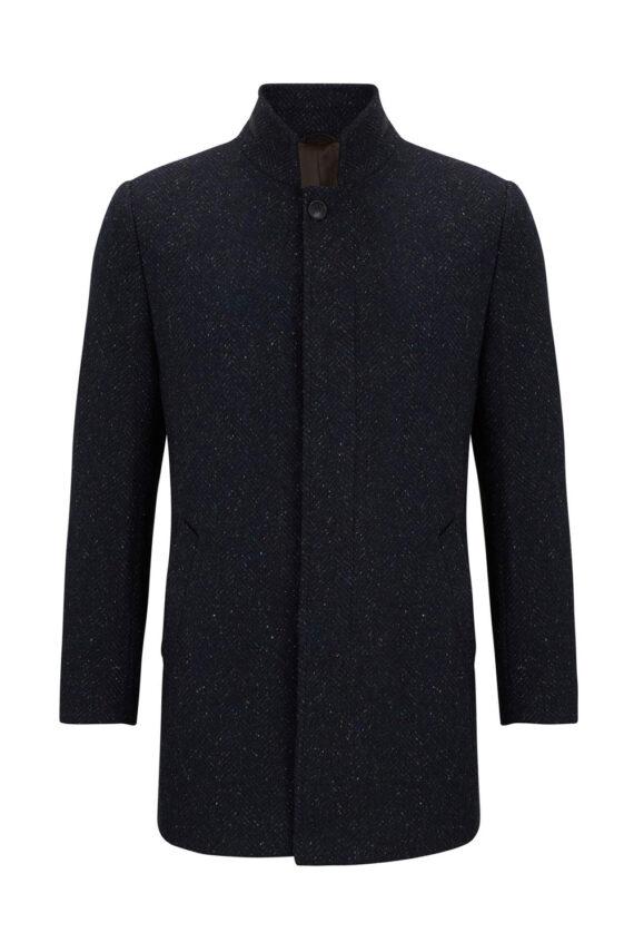 ZAK Wool Coat
