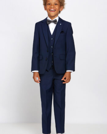 Hogan Petrol Boys 3 Piece Suit