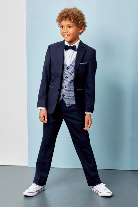 James Julius Boys 3 Piece Suit