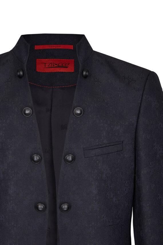 Royal Black Jacket