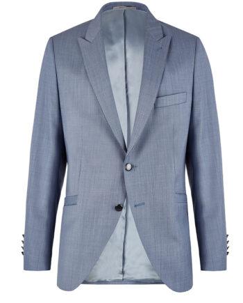Silver Drop 8 Jacket