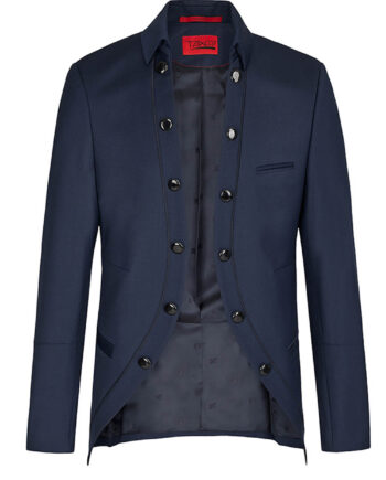 Royal Navy Jacket