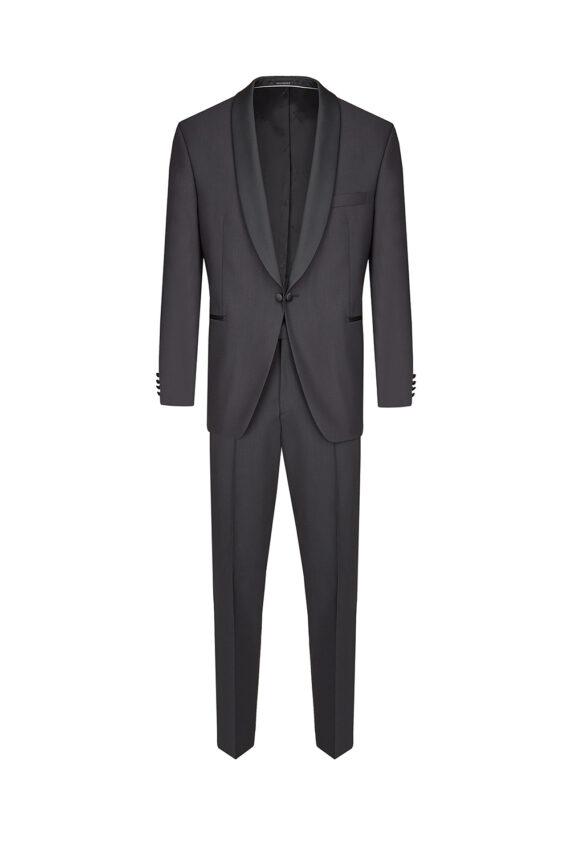 Black Smoking Classic line Tuxedo